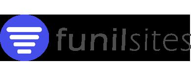 Funil Sites - Crie seu Site em menos de 5 minutos